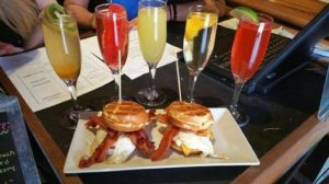 The Best Brunch in Charlotte! | The Jackalopes Co. | Charlotte Bar